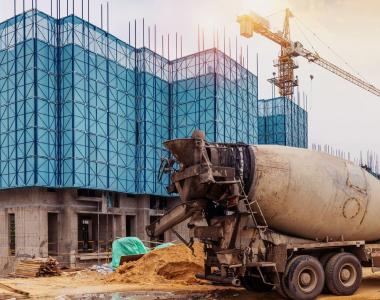 купить бетон в самаре на олимпийской